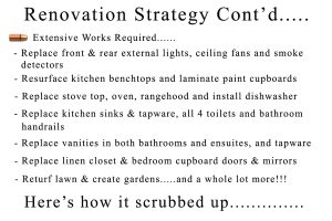 Property Renovation Strategy 2